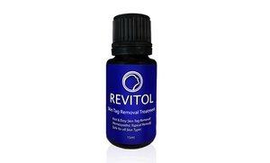 Revitol Skin Tag Removal Treatment 15 Ml