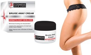 Cosmesis Skin Care Bruise Away Cream 1 Oz