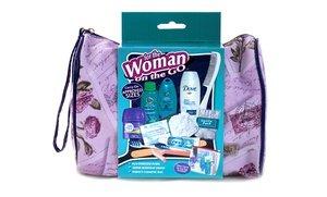 Image 0 of Women's Deluxe Travel Hand Bag