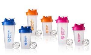Image 2 of Blender Bottle Shaker Bottles 2 Pk