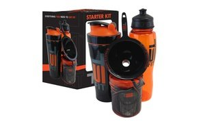TS Fit Starter Kit or Power Mixer 20 Oz