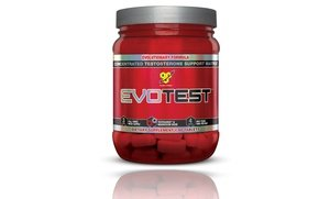 BSN EvoTest Testosterone Supplement 90 Count