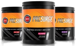 AEN PreSurge Pre-Workout Mix