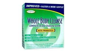 Image 0 of Nature's Way Cleanse Whole Body Cleanse