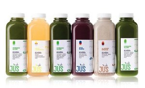 Image 0 of Juice Cleanses from Jus by Julie