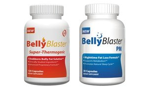 Belly Blaster Weight Loss Supplements Combo
