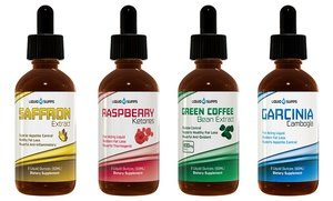 Image 0 of Liquid Supps Diet Supplements 60 Servings