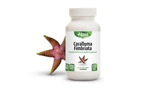Image 2 of Alova Caralluma Fimbriata Weight Loss Supplement 60-Capsule