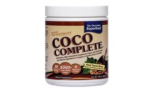 Image 2 of Coco Complete Chocolate Superfood Powder 7.83 Oz