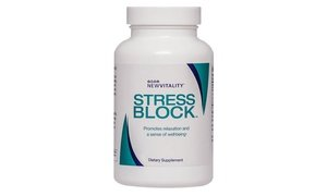 Image 2 of Stress Block Supplements 30 Capsule