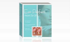 Image 0 of Ear Perfect Instant Ear Lift Patches 180 Ct
