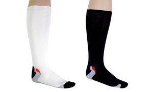 Image 2 of McDavid Recovery Socks