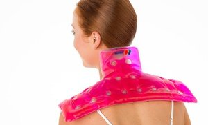 Image 0 of Reusable Instant Neck and Shoulder Heating Pads In a Click