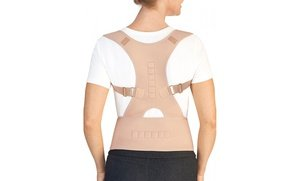 Image 2 of Stand Tall Adjustable Corrective Back Posture Support