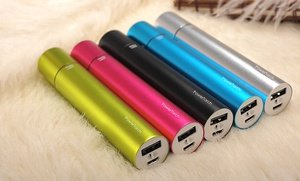 Image 2 of Rechargeable Hand Warmer with Flashlight and Power Bank