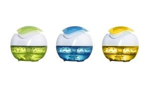 Image 0 of Aroma Globe Diffuser and Humidifier