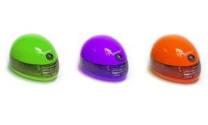 Image 2 of Colorful Portable Aroma Diffusers