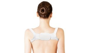 Image 0 of Therapeutic Back Support Brace