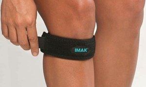 Image 2 of IMAK Maximum Support Knee Strap