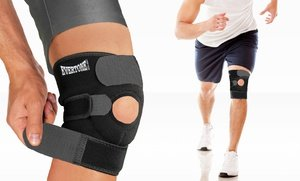 Breathable Knee-Therapy Support Sleeve