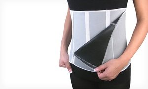 Image 2 of Adjustable Neoprene Slimming Belt