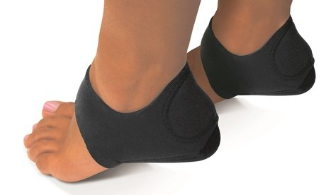 Foot Dr. Shock-Absorbing Plantar Fasciitis Therapy Wraps 3 Oz