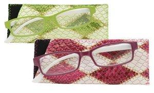 Jasmine Women's Reading Glasses