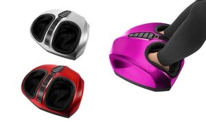 Image 0 of uComfy Shiatsu Foot Massager with Heat Option