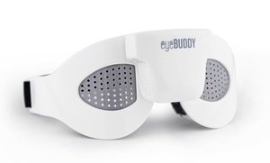 Image 2 of Eye Buddy Vibrating Eye Massager