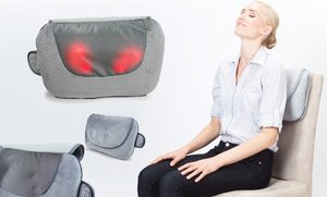 Image 2 of Shiatsu Back Care Massager