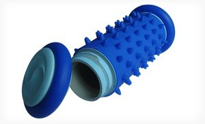 Image 2 of iRoller Massager 1 Lb