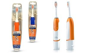 Image 2 of Philips Sonicare Powerup Toothbrush 6 Oz