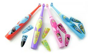 Image 0 of Kids Power Toothbrush