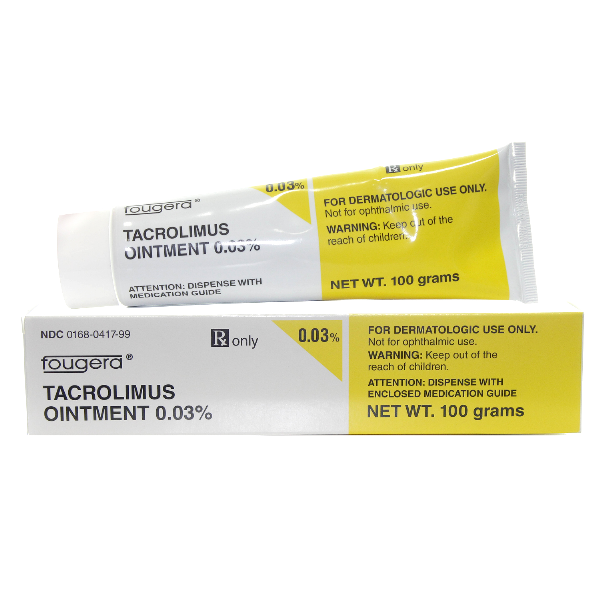 Protopic Tacrolimus Ointment Price