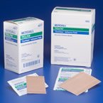 Image 0 of Kendall Telfa Ouchless Adhesive Pads 3 x 4 In 100 Ct