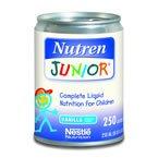 Image 0 of Nestle Nutren Junior Vanilla 250 Ml