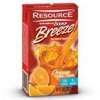 Image 0 of Nestle Resource Breeze Orange 8 Oz