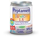 Image 0 of Nestle Peptamen Junior 1.5 Unflavored 250 Ml