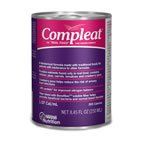 Image 0 of Nestle Compleat Tube Feeding Formula 8.45 Oz Can