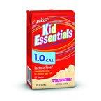 Image 0 of Nestle Boost Kid Essentials 1.0 Strawberry 237 Ml