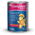 Image 0 of Compleat Pediatric Tube Feeding Formula 250 Ml