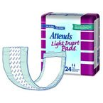 Attends Insert Pads 22.75 In 144 Ct