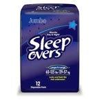 Sleep Overs Youth Pants S M 45 65 LBS 15 Bg