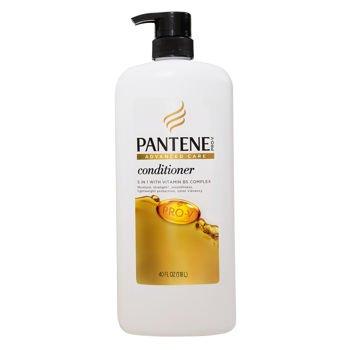 Pantene Advanced Care Conditioner 40 oz