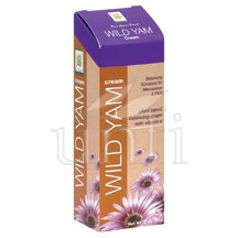 Extra Strength Wild Yam Gel  2 Oz By At Last Naturals