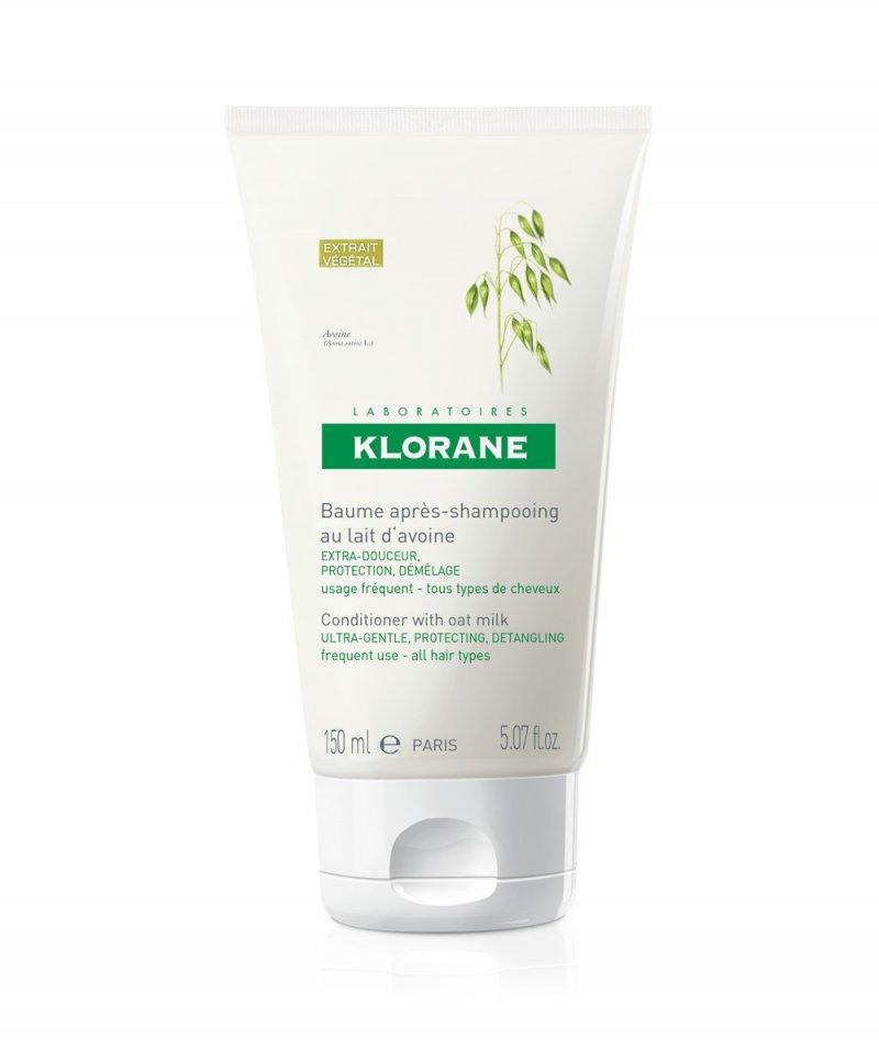 Klorane Conditioner with Oat Milk 1.69 Oz