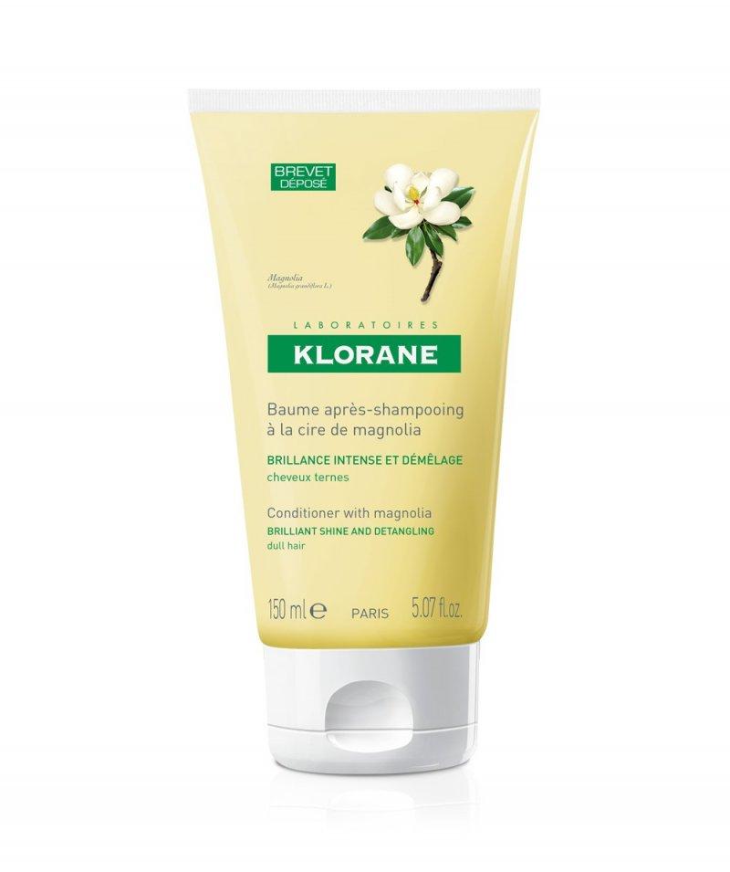 Klorane Conditioner with magnolia 1.69 Oz