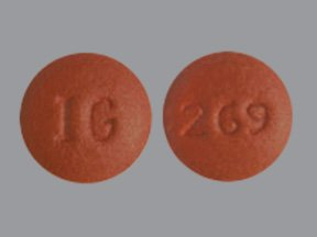 Image 0 of Quinapril GeneriAccupril Quinapril 20 Mg 90 Tabs By Camber Pharma