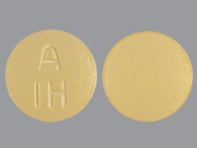 Dutoprol Er 25-12.5 Mg 30 Tabs Concordia Pharma.