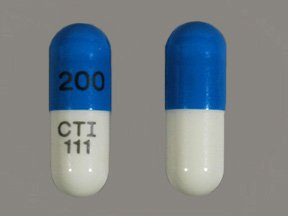Acyclovir 200 Mg 100 Caps By Carlsbad Technology.